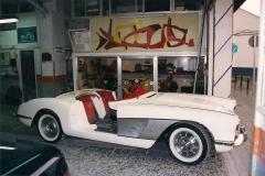 CORVETTE-1958