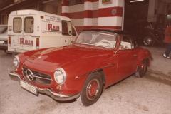 MERCEDES-190SL-1959