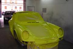 PORSCHE-911S-1973
