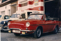RENAULT-CARAVELLE